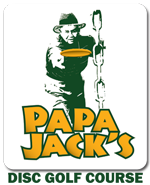 Papa Jack's Disc Golf Course