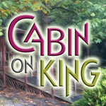 Cabin on King